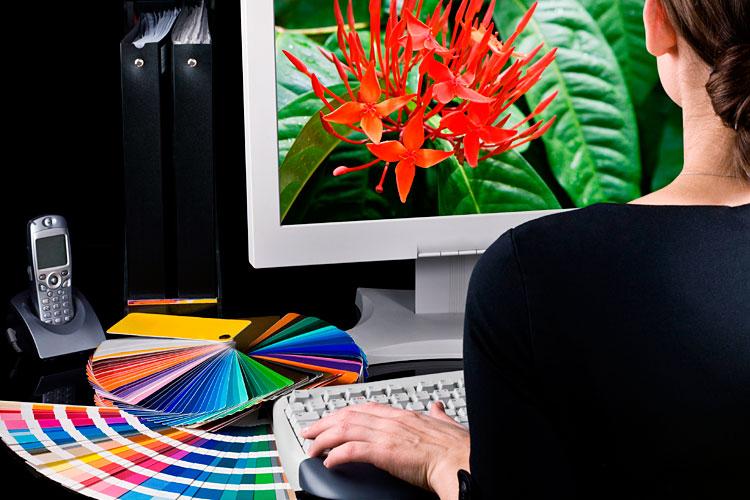 Дизайн и препресс