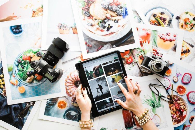 26 бесплатных фотостоков в помощь дизайнеру