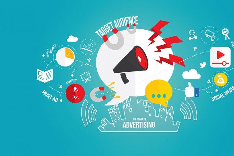 Классификация рекламы