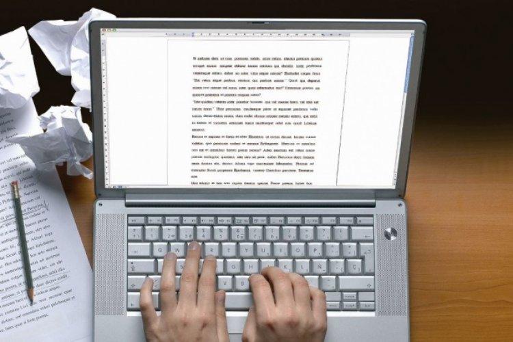 Как писать тексты для коммерческих сайтов
