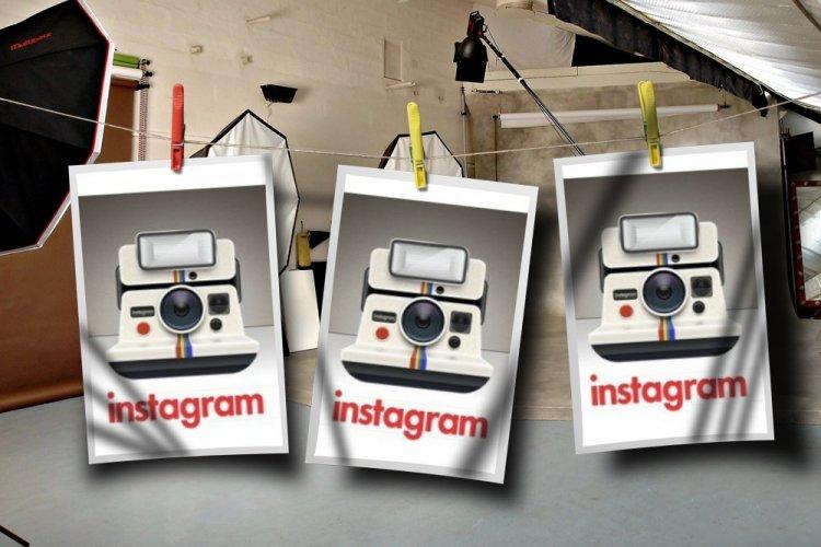 Визуальный маркетинг с Instagram