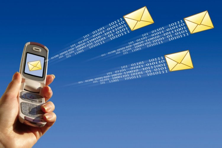 SMS-технологии в маркетинге